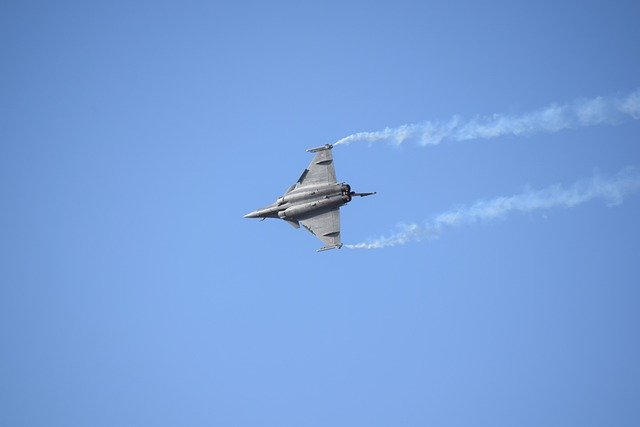 India's indigenous Aircrafts show on Republic Day