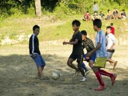 15 year old football champion