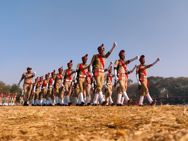 New Additions in the Republic Day Parade