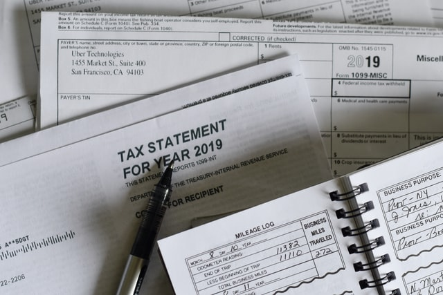 Pick The Right Income Tax Form