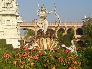 Sheshnag Temple