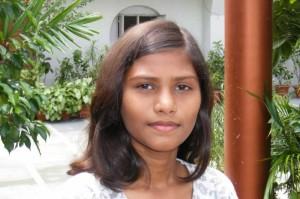 Child prodigy – M.sc at 15