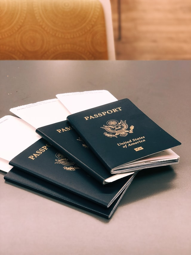 Now get passport easily with government's new rules