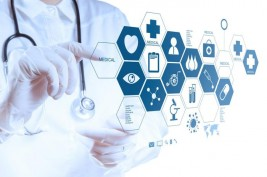 Teleservice to connect doctors and patients