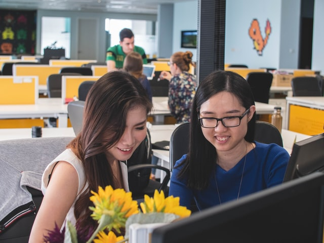 Building A Happy Culture In Company
