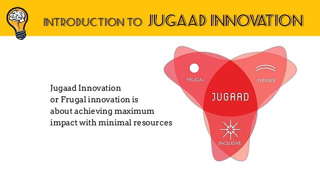 Only in India: Jugaad innovations