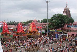 Significance of Ratha Saptami