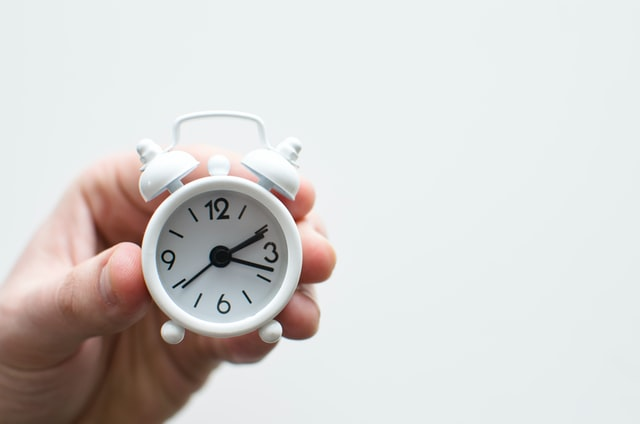 Time Management Tips for Professionals