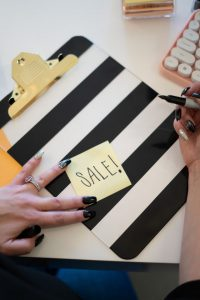 Why Marketing Is Letting Sales Down
