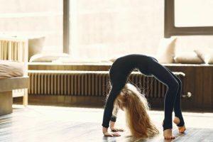 Yoga asanas to fight fatigue