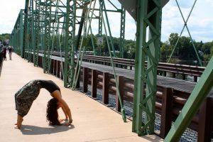 Yoga asanas for immunity