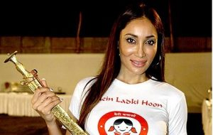 Lord Shiva and Buddha are my wedding guests: Sofia Hayat