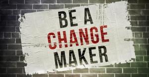 University of Change makers
