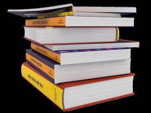 Best books for inspiration