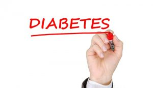 Signs of pre-diabetes
