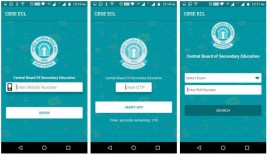 CBSE app to help students find exam center
