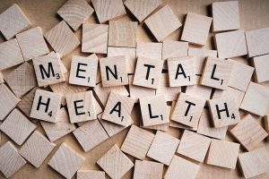 What is Mental Healthcare bill?