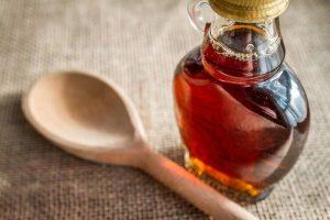 Natural alternatives for sugar