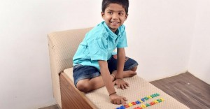 Wonder boy of Nagpur creates 4 records