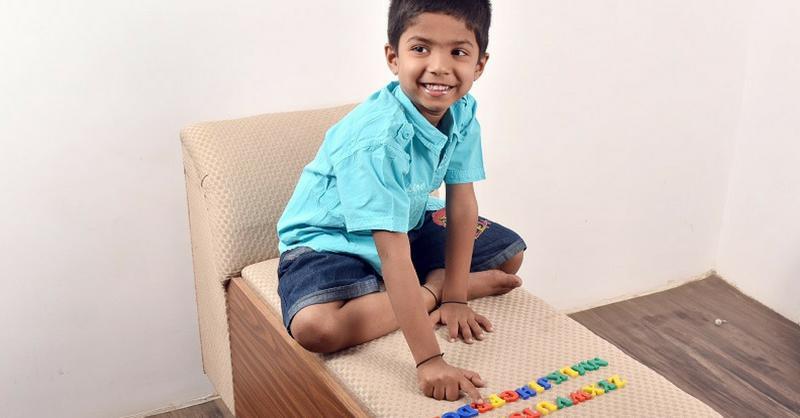 Wonder boy of Nagpur creates 4 records
