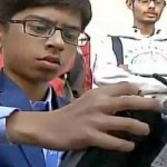 14 year old makes army drone