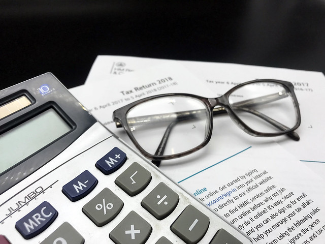 Know the new income tax rules
