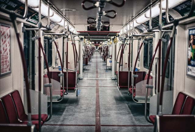 Delhi Metro's Heritage Line launched