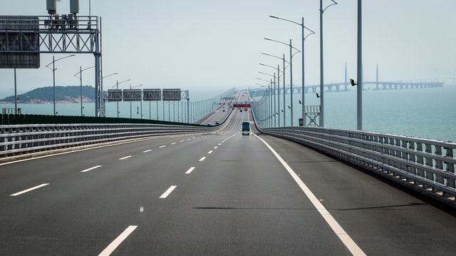 India's longest bridge inauguration today