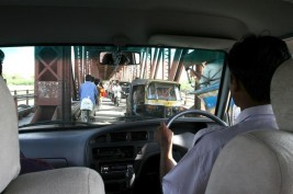 Inspiring story of a taxi driver