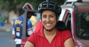 India's First Bicycle Mayor