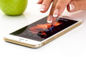 Smartphones found to create aggression