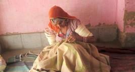 Amazing women artisans fighting poverty