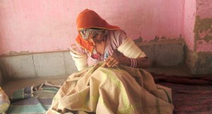 Amazing women artisans fighting poverty