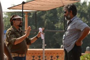 Team behind Baahubali's visuals