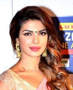 Priyanka Chopra's one regret