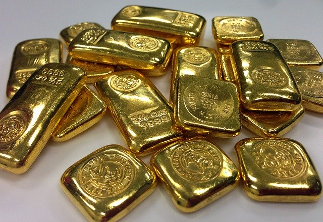 Why gold prices are going down