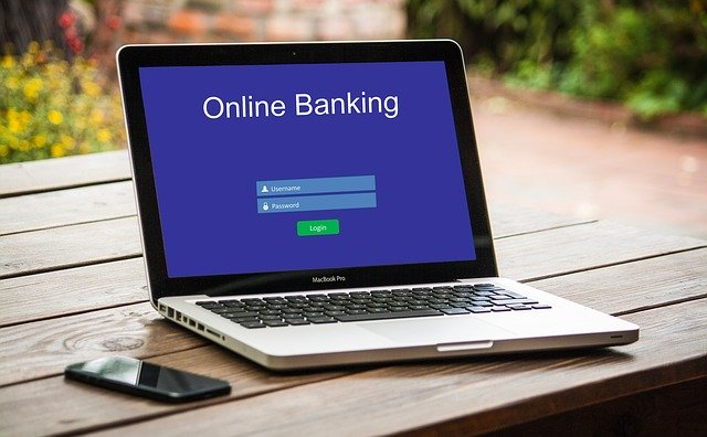 Safety tips when using internet banking