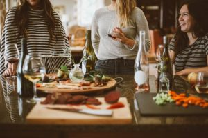 What your food habits say about you