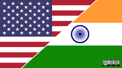 India and USA growing future relations?