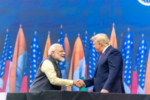 Indo-Americans demand Modi to solve H1B