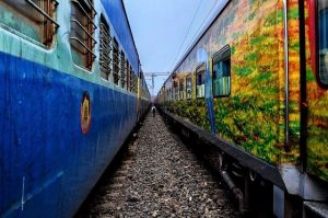Rajdhani and Shatabdi trains get makeovers