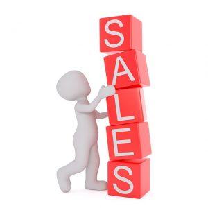 Sale by flipkart, Shopclues
