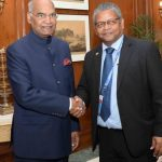 Unknown Facts about President Ramnath Kovind