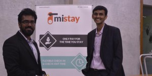 Mistay: Hotel bookings made simple