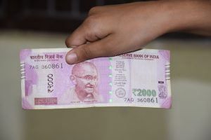RBI stops ₹2000 note printing