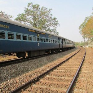 Know about Rail SAARTHI App