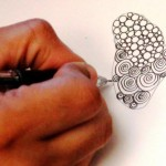 Zentangle - art to heal people