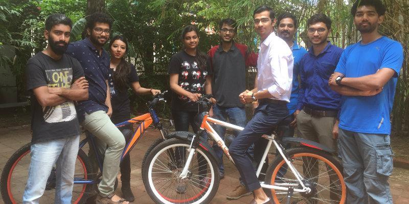 LightSpeed: The super e-bike