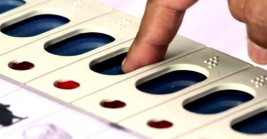 Tamper proof technology for elections