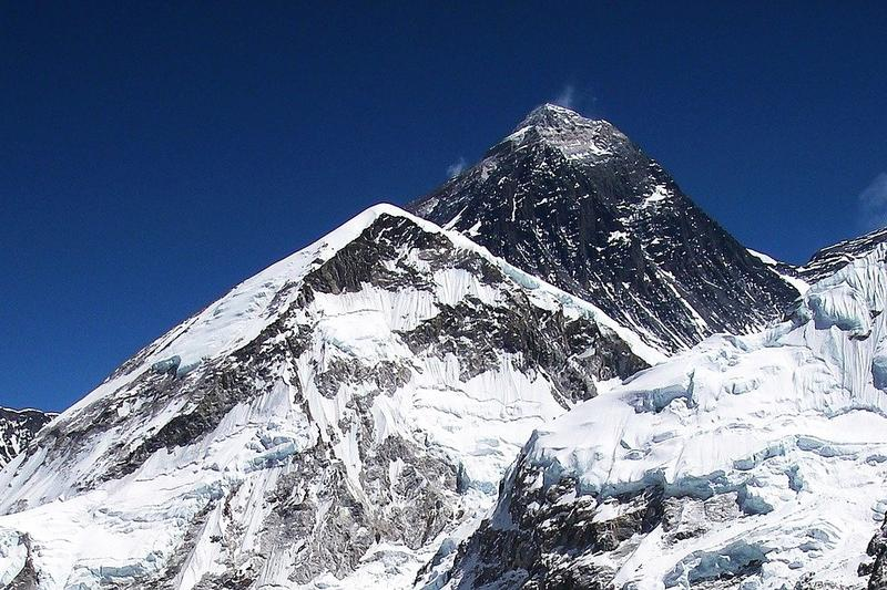 Unknown creepy facts about Mount Everest